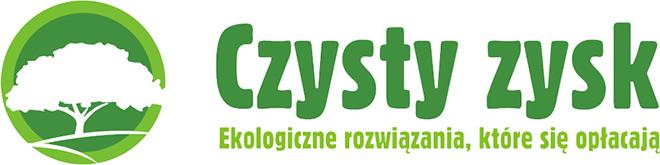 Czysty Zysk Logo