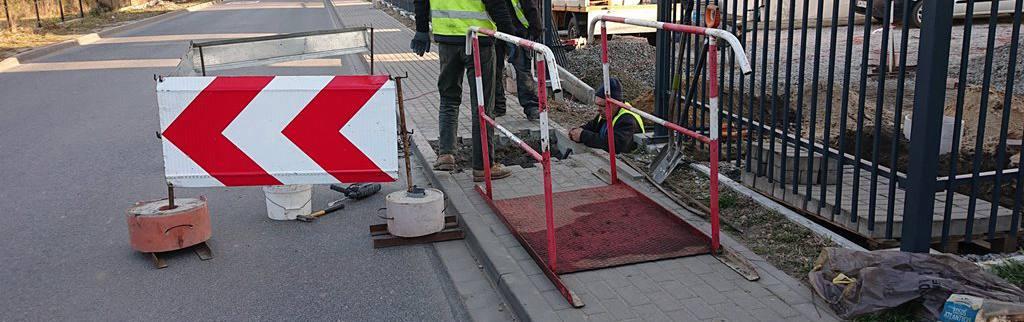 Kanalizacja deszczowa Wrocław